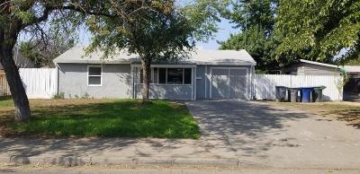 Merced Single Family Home For Sale: 817 T Street