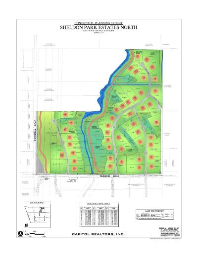 Elk Grove Residential Lots & Land For Sale: 8770 Dasani Way