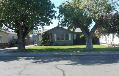 Merced Single Family Home For Sale: 1751 Almond Avenue
