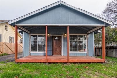 Sacramento Single Family Home For Sale: 125 Arden Way