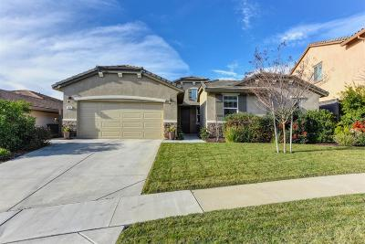 El Dorado Hills CA Single Family Home For Sale: $699,000