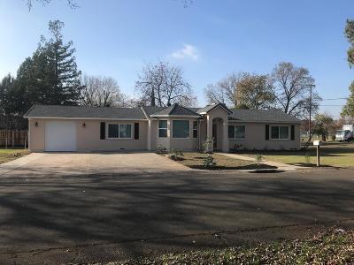 Carmichael Residential Lots & Land For Sale: 2627 La France Drive