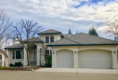 El Dorado Hills CA Single Family Home For Sale: $815,000