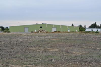 Lodi Commercial For Sale: 13840 North Beckman Road