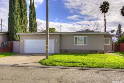Salida Single Family Home For Sale: 5106 Parks Avenue