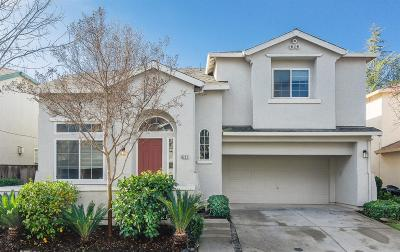 Citrus Heights Single Family Home For Sale: 6262 Virk Lane