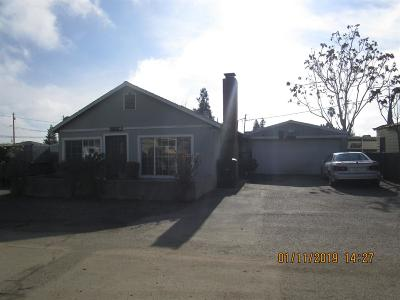 Riverbank Single Family Home For Sale: 2954 Rocky Lane
