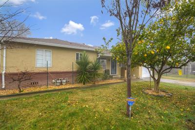 Yolo County Multi Family Home For Sale: 1701 Rockrose Road