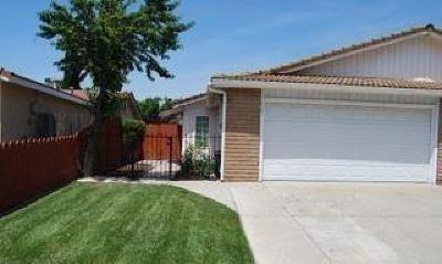 Manteca Single Family Home For Sale: 1141 Aspen Way