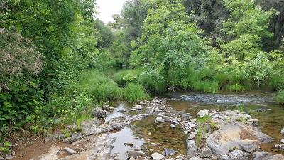 Grass Valley Residential Lots & Land For Sale: 18981 River Crest Court