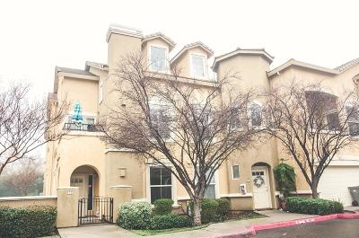 West Sacramento Condo For Sale: 1332 Milano Drive