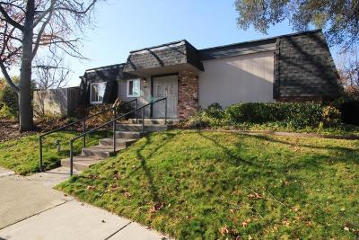 Fair Oaks Condo For Sale: 4959 Vir Mar Street