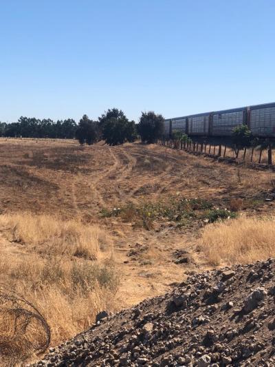 San Joaquin County Commercial Lots & Land For Sale: Santa Fe Road