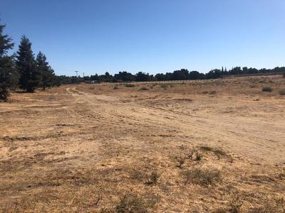 San Joaquin County Commercial Lots & Land For Sale: 23021 Santa Fe Road