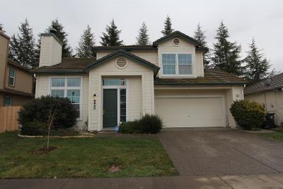 Sacramento Single Family Home For Sale: 6930 Hampton Cove Way
