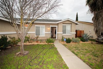 Atwater Single Family Home For Sale: 2108 Bridgewater Street