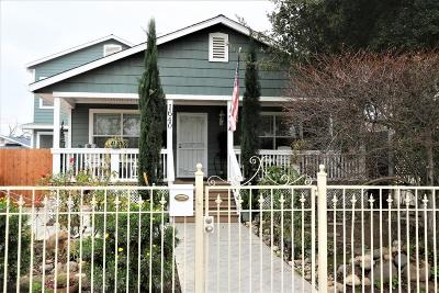Modesto Single Family Home For Sale: 1640 Pearl Street