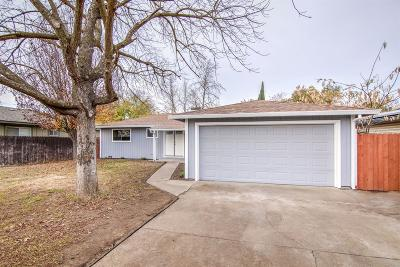 Rio Linda Single Family Home For Sale: 707 O Street