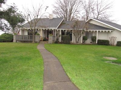 Sacramento Single Family Home For Sale: 9895 Elder Creek Road