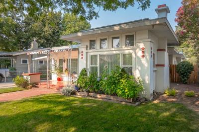 Modesto Single Family Home For Sale: 425 Hackberry Avenue