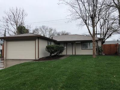 North Highlands Single Family Home For Sale: 6235 Whitecliff Way