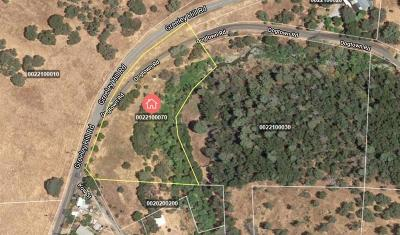 Residential Lots & Land For Sale: 5096 Dogtown