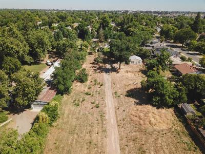 Sacramento Residential Lots & Land For Sale: 3741 Marjorie Way