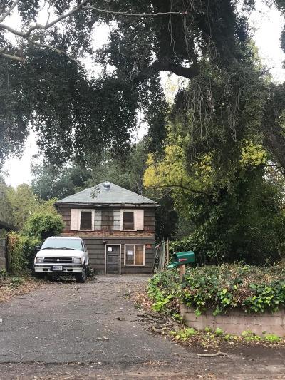 Sacramento Residential Lots & Land For Sale: 4740 Del Rio Road