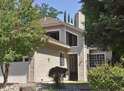 Fair Oaks Single Family Home Contingent: 11323 Fair Oaks Boulevard
