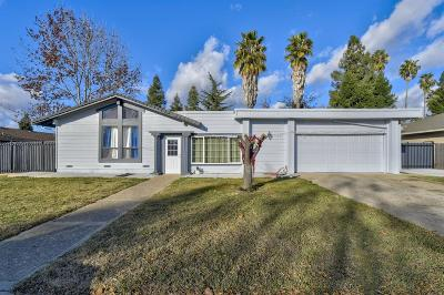 Yuba City Single Family Home For Sale: 871 Homewood Drive
