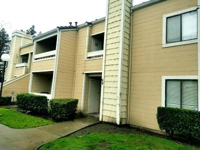 Stockton Condo For Sale: 1661 Pyrenees Avenue
