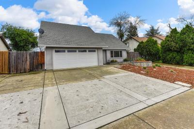 Rocklin Single Family Home For Sale: 5795 Casa Grande Avenue