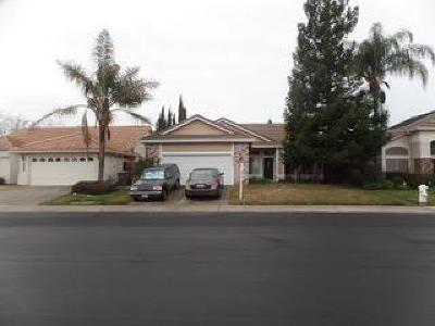 Elk Grove Single Family Home For Sale: 8882 Laguna Star Drive