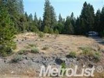 Pollock Pines Residential Lots & Land For Sale: 6512 Topaz Drive
