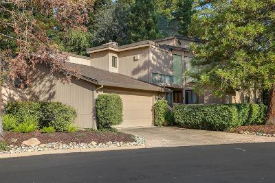 Sacramento County Condo For Sale: 4128 Naturewood Court