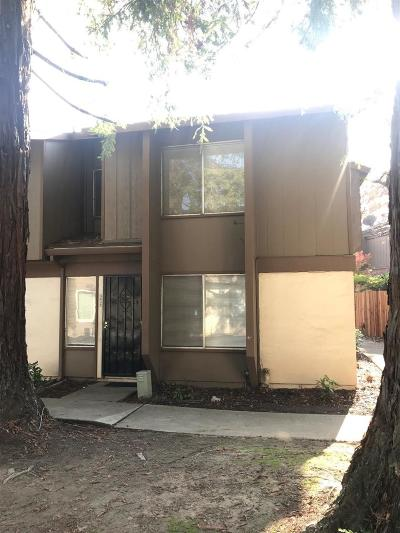 Sacramento Condo For Sale: 3614 Larchmont Square Lane