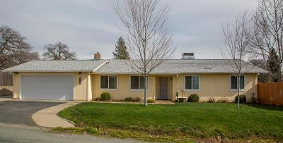 Placer County Single Family Home For Sale: 4110 Freeman Circle