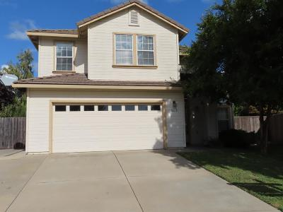 Lodi Single Family Home For Sale: 979 Pearwood Circle