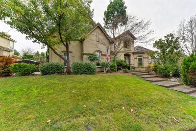 Rocklin Single Family Home For Sale: 4564 Greenbrae Road