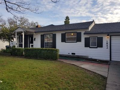 Stockton CA Single Family Home For Sale: $269,000