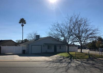 Elverta Single Family Home For Sale: 2342 Twede Way