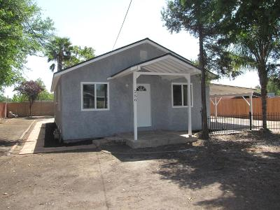 Lathrop Single Family Home For Sale: 256 Shilling
