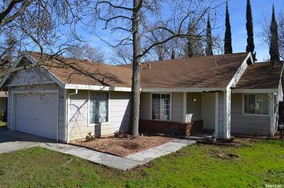 Sacramento Single Family Home For Sale: 7204 Old Nave Court