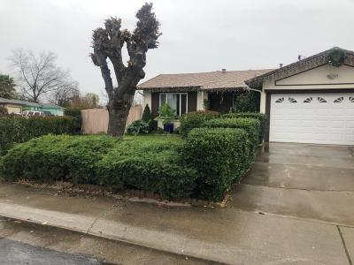 Rancho Cordova Single Family Home For Sale: 10449 Reymouth Avenue