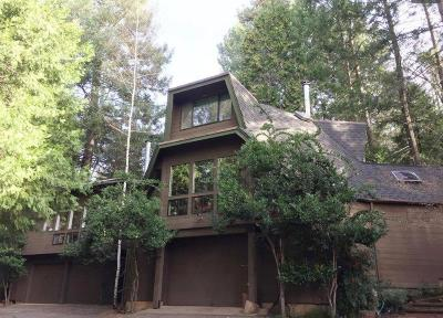Placer County Single Family Home For Sale: 5043 Virginia Bird Mine Court