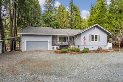 Pioneer CA Single Family Home For Sale: $379,000
