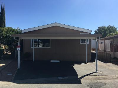 Modesto Mobile/Manufactured For Sale: 56 Clipper Lane