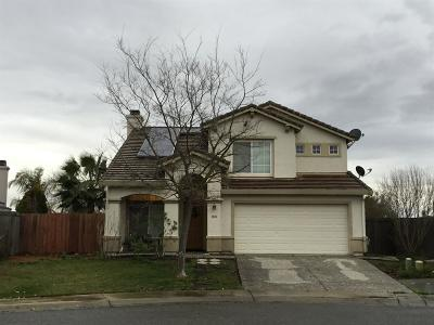 Sacramento Single Family Home For Sale: 1482 Dreamy Way