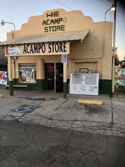 Acampo CA Multi Family Home For Sale: $325,000