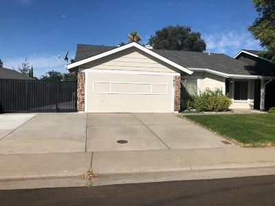 Antelope Single Family Home For Sale: 7605 Black Bear Drive